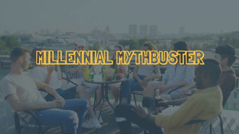Millennial Mythbuster - Homeownership Is Not Out of the Question