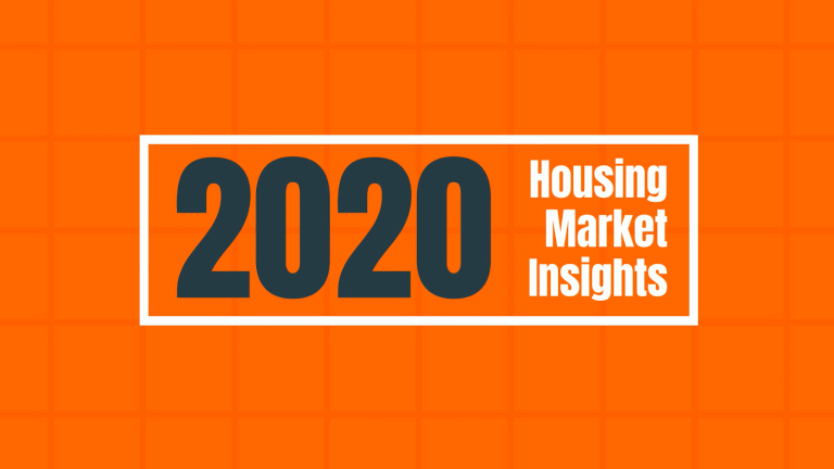 2020 Housing Market Insights