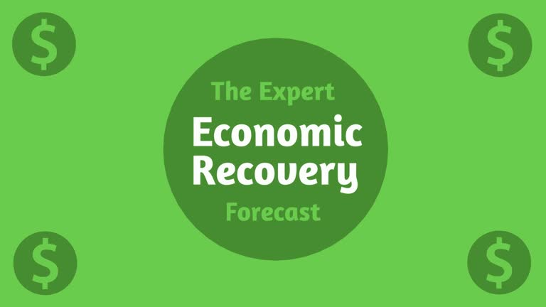 The Expert Economic Recovery Forecast