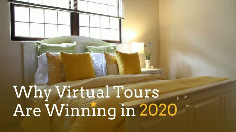 Why Virtual Tours Are Winning in 2020